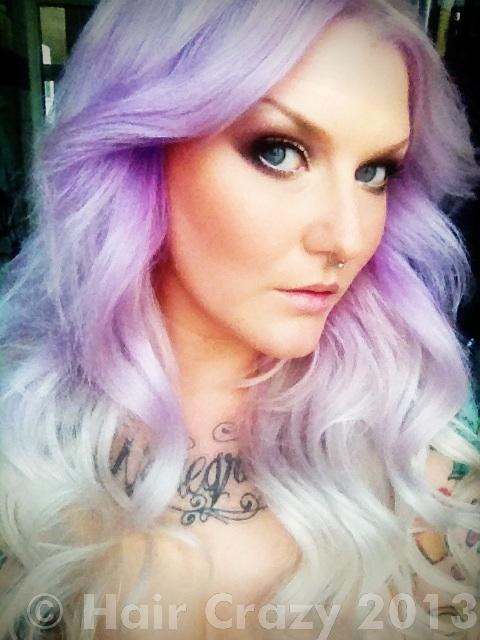 Pastels Hair Photos Haircrazy Com
