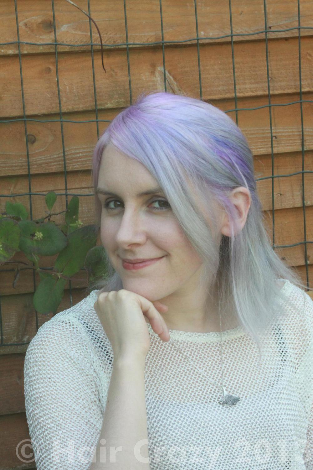 Photo of Pravana Luscious Lavender