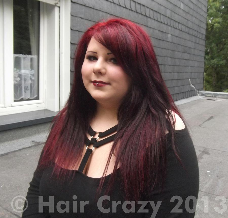 ladyleighis s september 2013 timeline haircrazy