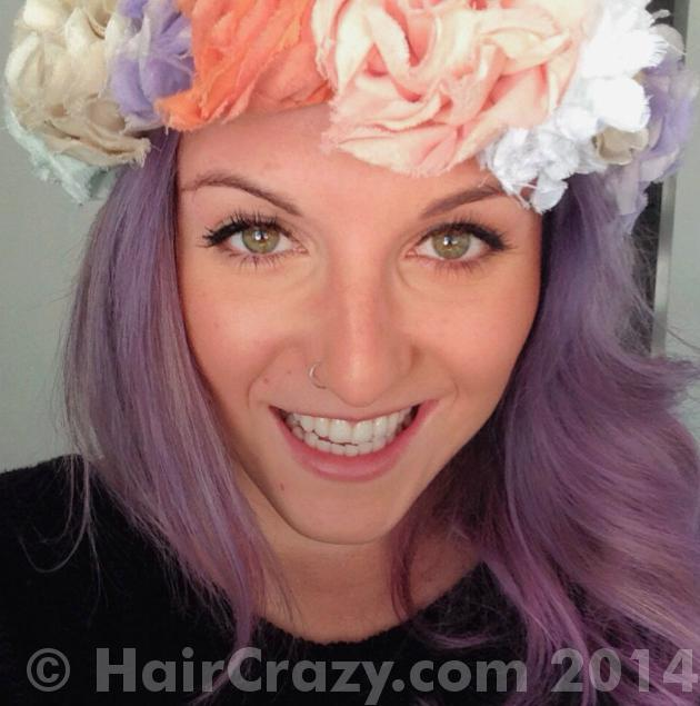 Photo of Manic Panic Mystic Heather