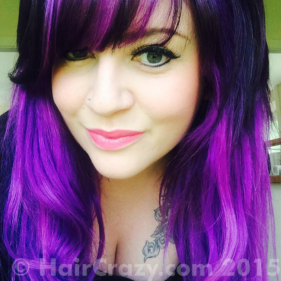 electric amethyst manic panic - photo #6