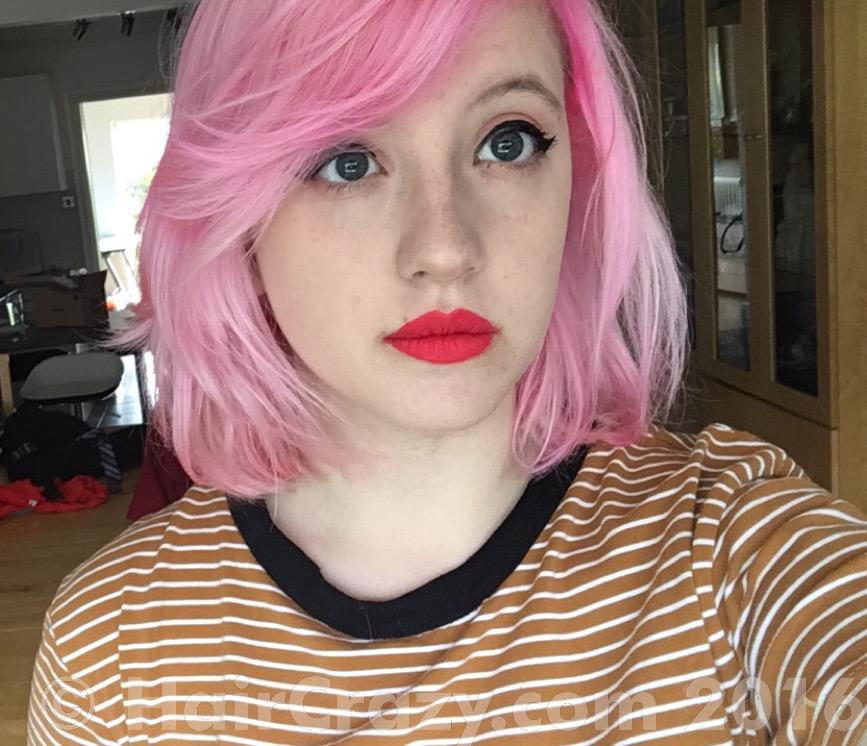 chalkflies -   - Cotton Candy Pink