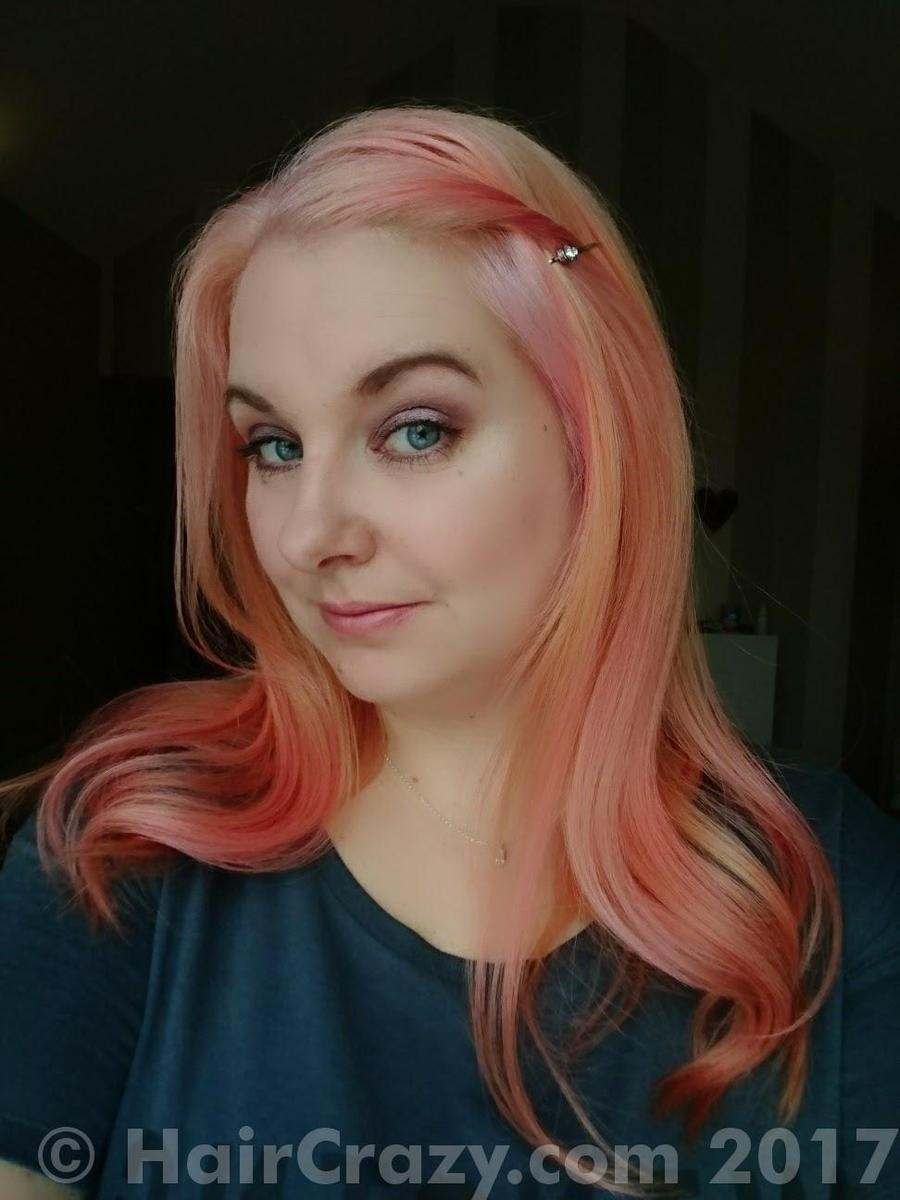 LiseBrown -   - Crazy Color Candy Floss