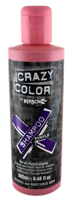 Crazy Color Vibrant Purple Shampoo